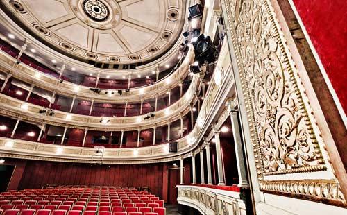 Graz_Schauspielhaus_Uebernachtung