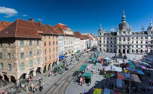 Hauptplatz_Graz