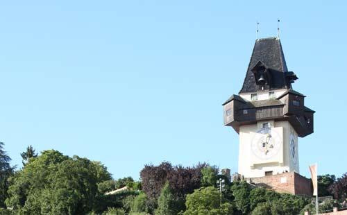 Uhrturm_Graz